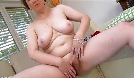 Jenna op de filmexxx anal trap.