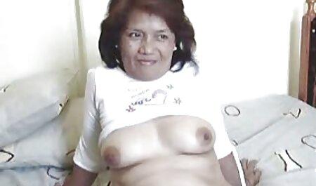 Martina bunica face sex cu nepotu rajic